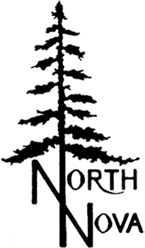 North Nova Forestry Logo